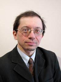 Christian BÉGUÉ