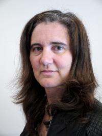 Christelle CALVET